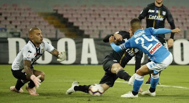 Parma, Sepe su Insigne: Mi sento con lui tutti i giorni, è il primo a voler fare il massimo. Rappresenta Napoli