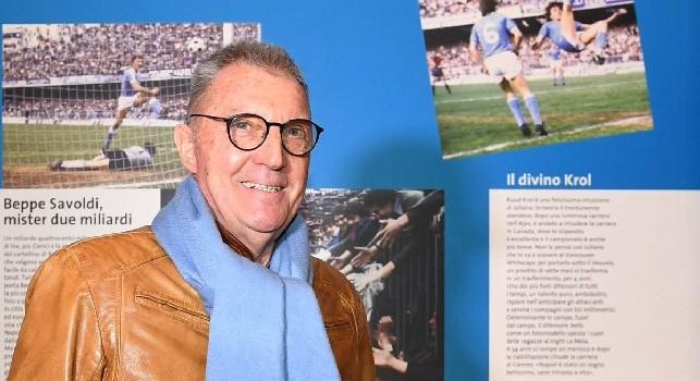 Krol: Lozano sarebbe un grande acquisto per Ancelotti. Napoli? E' sempre nel mio cuore