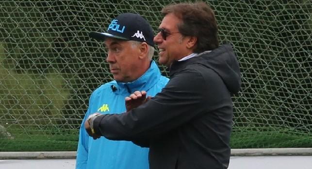 Se ce l'ho fatta col Carpi contro il Lecce, posso farcela anche ora, Giuntoli lancia la sfida alla Juve!