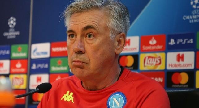 Ancelotti: Non è un match spartiacque, la stagione continuerà con o senza Champions