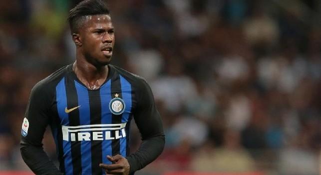 Inter, Keita difende Koulibaly: Difficile cancellare questi episodi, c'è molta ignoranza