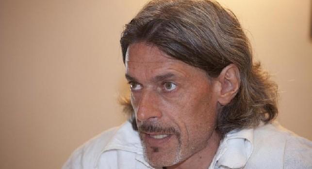 Torricelli: Il Napoli è fragile di testa, l'Inter ha qualcosa in più degli azzurri