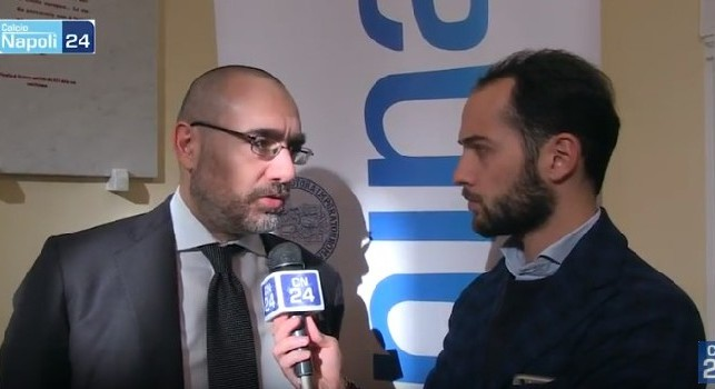 Umanità nel pallone - ADL non cederà a soci di minoranza. Fatturato SSC Napoli, Supporter Trust e introiti da 60 mln per la Champions