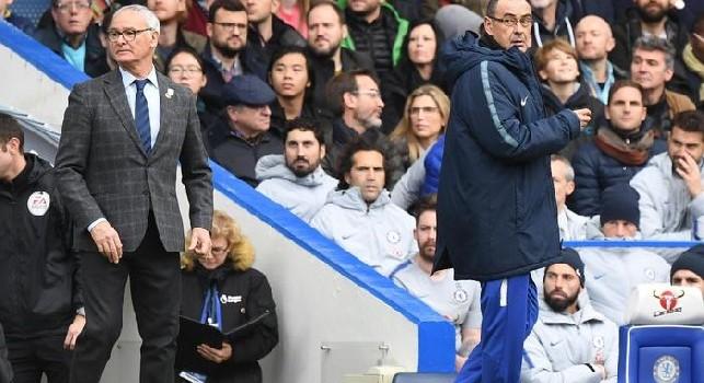 Daily Mail - Chelsea, i tifosi boicottano Sarri e mettono in vendita i biglietti già acquistati per le prossime tre gare