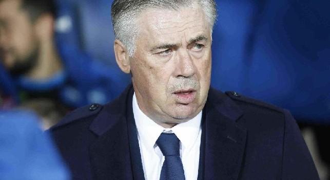 CorSera: Il messaggio di Ancelotti alla squadra: andiamo a Anfield a comandare