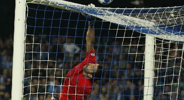 Buffon: Il PSG mi ha proposto il rinnovo: ci incontreremo nei prossimi giorni