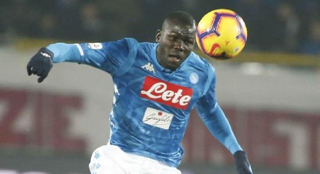 RAI, stasera torna 'Calcio mercato': pronto un retroscena su Koulibaly e 150 milioni