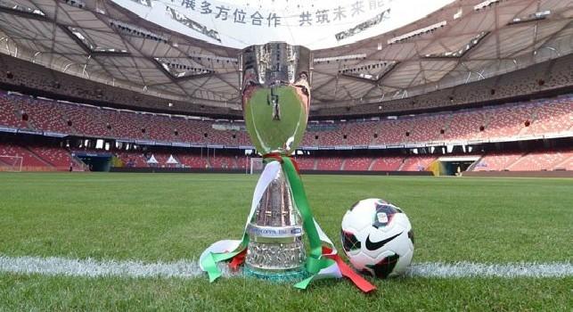 UFFICIALE - Supercoppa italiana, Juventus-Milan si giocherà in Arabia Saudita il 16 gennaio