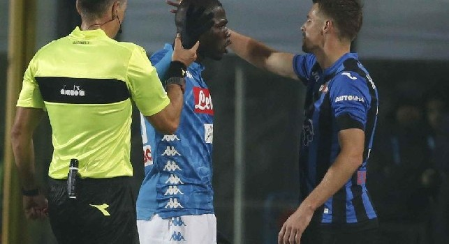 Atalanta, Hateboer sul Napoli: Sul gol di Fabián eravamo sbilanciati, che sfortuna: se concedi qualcosa puoi essere punito