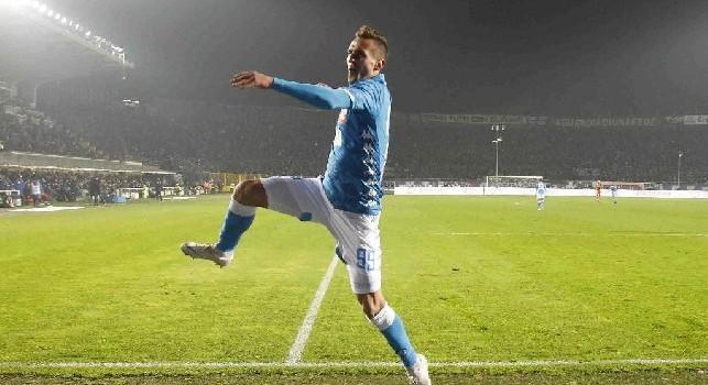 Il Mattino - Il Napoli è la squadra che segna di più nel secondo tempo: un'arma in più da sfoderare