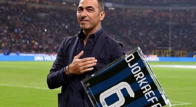 Djorkaeff non ha dubbi: La Juventus non vincerà la Champions, solo l'Inter può fermare i bianconeri. Ronaldo-Iuliano? Solo 2-3 persone continuano a negare