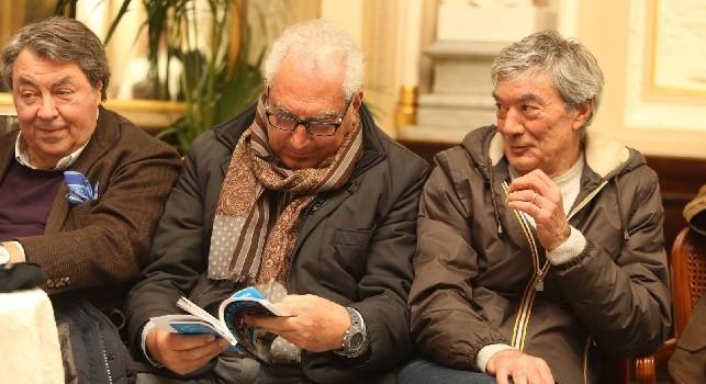 """Montefusco: Turnover ragionato col Frosinone, passando il turno di Champions il Napoli si caricherà!"""""""