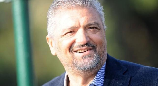 Altobelli: L'Inter deve accorciare il gap da Juve e Napoli e dar fastidio agli azzurri per il secondo posto