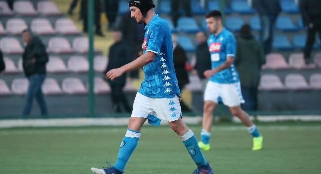Primavera, occasione persa per il Napoli: rinascita Milan, il Torino aggancia l'Atalanta in vetta [CLASSIFICA]