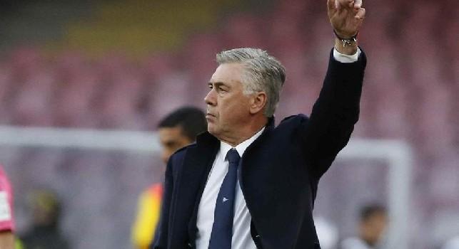 Repubblica: Ancelotti l'ha detto in tutte le lingue nello spogliatoio: vuole gli ottavi. Il passaggio del turno regalerebbe quasi 10 milioni ad ADL