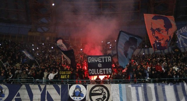 Gazzetta - A Liverpool non c'è in ballo solo la qualificazione, Napoli e l'ambiente possono fare il salto di qualità