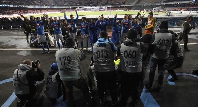 Repubblica - Patto tra gli azzurri, tre obiettivi nel futuro: nulla è perduto, ma ora serve solo vincere