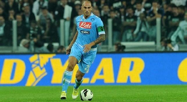 Paolo Cannavaro: Hamsik deve stare attento a Insigne per i record, a Lorenzo dico 'Acchiappl'. L'integralismo non paga