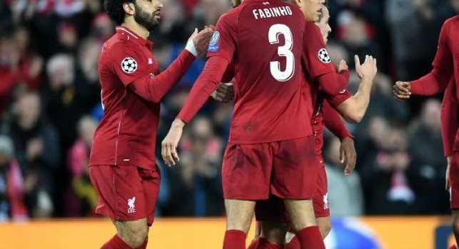 Napoli e Inter out, i media inglesi festeggiano: Liverpool e Tottenham avanti [FOTO]