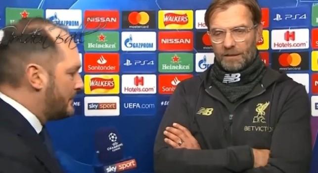 Liverpool, Klopp: Non so se siamo i favoriti, sarà una gara intensa e chiusa
