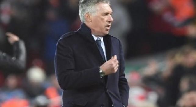 'Adesso bisogna vincere l'Europa League', Martino svela le parole di Ancelotti ai tifosi presenti ad Anfield