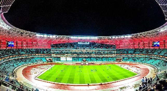L'ambasciatore italiano a Baku: Spero di vedere tifosi del Napoli qui per la finale di Europa League