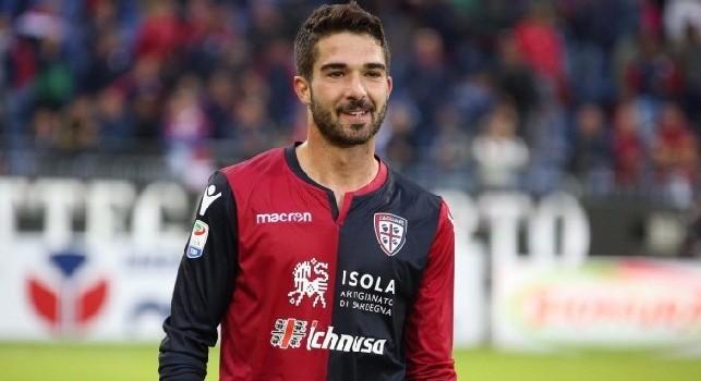 Cagliari, Faragò: Ottima prestazione, ma è una sconfitta che fa molto male. Infortuni? Non attacchiamoci alla sfortuna