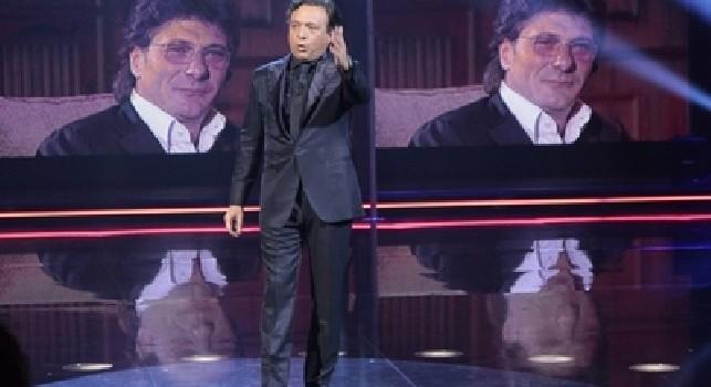 Chiambretti: Vincere domani sarebbe un grande risultato per il Torino che non ha grandi traguardi, ma la Juve fa un campionato a parte