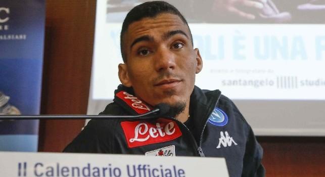 Allan: Che bello vedere Ancelotti coinvolto con il Calendario, Napoli è una favola. La gente merita di vincere! Io supereroe? Penso a fare il super papà