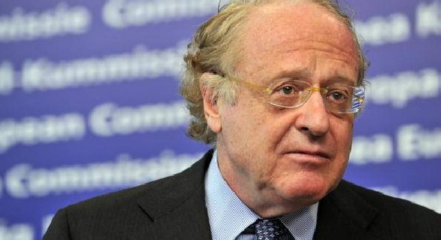 Milan, che momento: rubata una valigetta con 10mila euro al presidente Scaroni