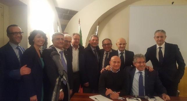 Sport, Ambiente e Salute: il 14 dicembre 2018 ad Amorosi si è svolto il convegno scientifico dedicato alla prevenzione [FOTO]