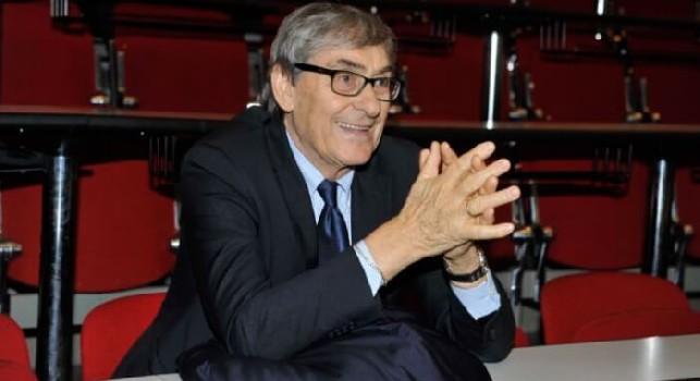 SSC Napoli: Uniti nel dolore per la scomparsa di Felice Pulici