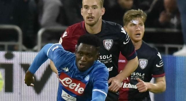 Cagliari, il commento del club: L'1-0 non rende giustizia, le assenze hanno pesato. Allo scadere si è infranto un sogno