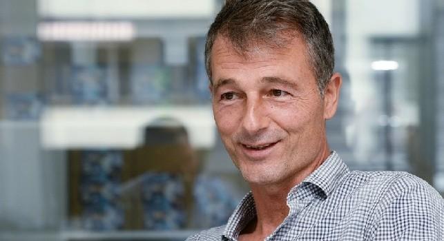 Zurigo, ds Bickel: Insigne è il top player del Napoli, gli azzurri sono i favoriti alla vittoria dell'Europa League