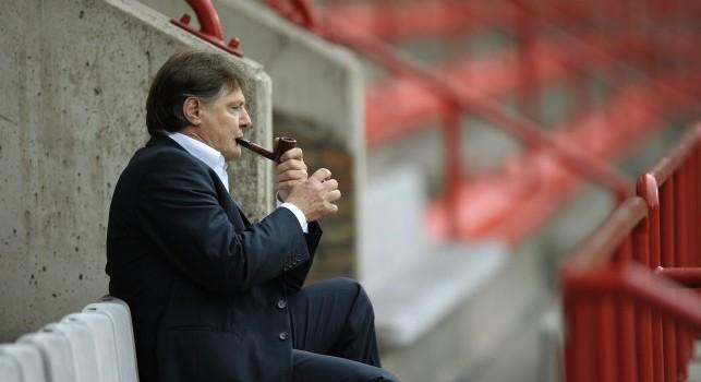 Zurigo, il presidente Canepa: Napoli favorito per la vittoria in Europa League. Faremo di tutto per passare
