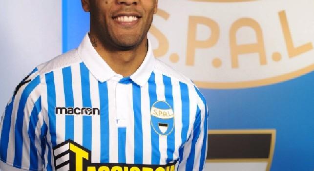 Lo Zurigo pesca in Serie A per il mercato di gennaio: piace Everton Luiz della SPAL
