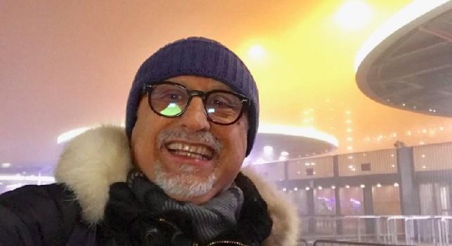 Alvino: Il Napoli ha bisogno di ritrovarsi, Ancelotti ha il polso della situazione