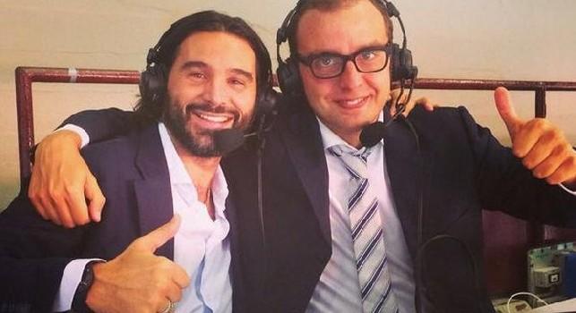 Atletico Madrid-Juventus, la telecronaca di Adani e Trevisani finisce nel mirino dei social: Patetiche caricature. Anche loro tra gli ultras juventini arrestati?
