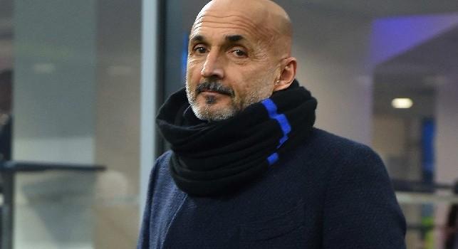 Diffidati Napoli-Inter, quattro nerazzurri in caso di giallo contro il Chievo salterebbero il San Paolo
