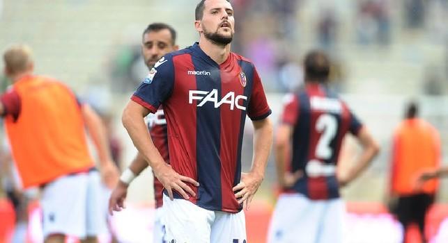 Bologna, il report dell'allenamento odierno: Destro in gruppo, palestra per Soriano e Dijks