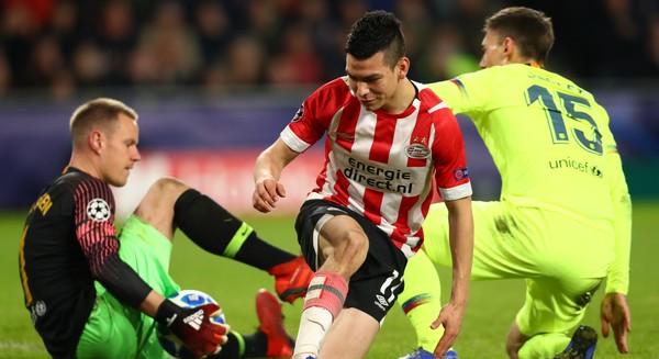 Dazn, Mastroianni: Lozano perfetto per Ancelotti, farebbe il lavoro di Callejon ma con più gol