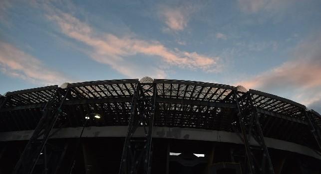 Dove vedere Napoli-Inter in tv e in streaming