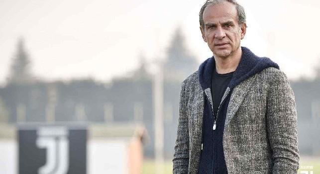 UFFICIALE - Il napoletano Filippo Fusco nuovo dirigente della Juventus Under 23: il comunicato