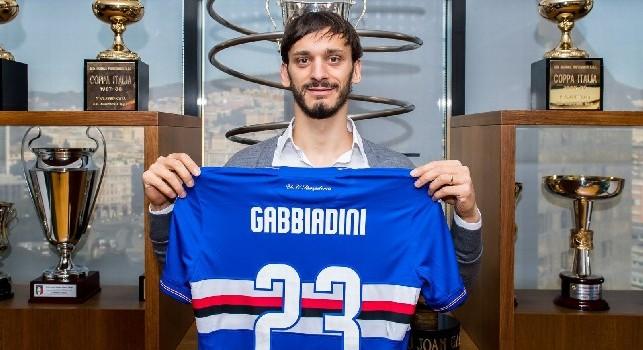 UFFICIALE - Gabbiadini torna in Italia: l'ex Napoli ha firmato con la Sampdoria [FOTO]
