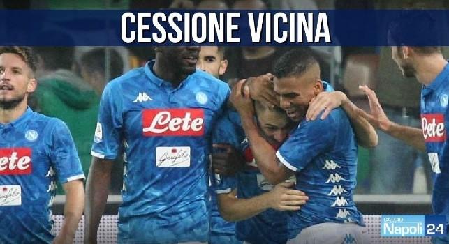 Calciomercato Napoli - ADL ed Ancelotti a colloquio: cessione imminente