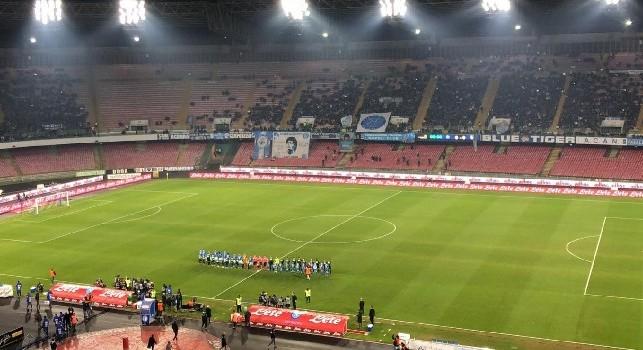 Napoli-Sassuolo 2-0 (15' Milik, 74' Fabian): gli azzurri stendono i neroverdi e volano ai quarti, in campo anche Younes e Gaetano