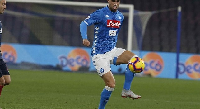 Ferrario: Albiol mancherà molto, il Napoli deve credere in Maksimovic