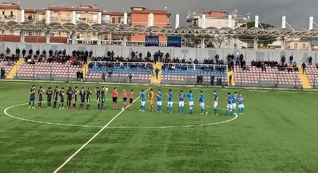 Primavera della SSC Napoli