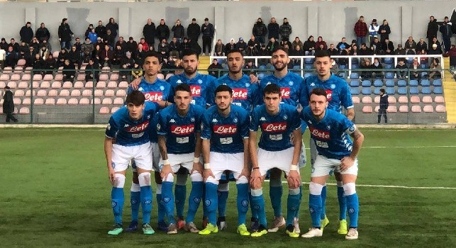 Primavera, le pagelle di Napoli-Juventus 1-1: Palmieri alla Inzaghi, D\'Andrea è una saracinesca! Zedadka instancabile