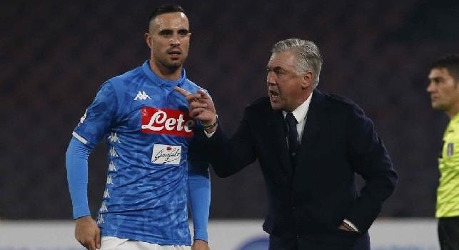Maksimovic <i>ringrazia</i> Ancelotti, il suo valore è raddoppiato! Con Sarri era finito nel baratro